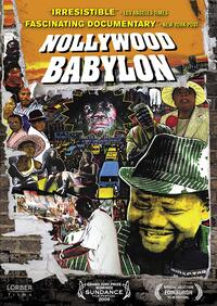 Poster de «Ciné-brunch + Projection Nollywood Babylon»